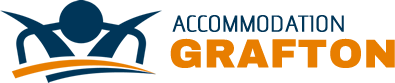 Grafton Accommodation Logo