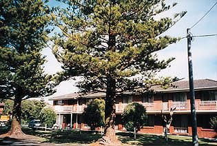Eastern Beach Holiday Units - Grafton Accommodation
