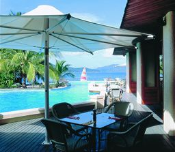 Hamilton Island Resort - Grafton Accommodation