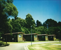 Katoomba Falls Caravan Park - Grafton Accommodation