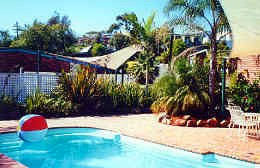 Anchorage Apartments Bermagui - Grafton Accommodation