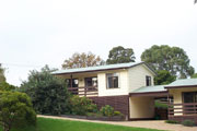 Arendell Holiday Units - Grafton Accommodation