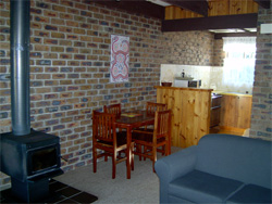 Warrawee Holiday Units - Grafton Accommodation