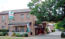 Cedar Lodge Motel - Grafton Accommodation