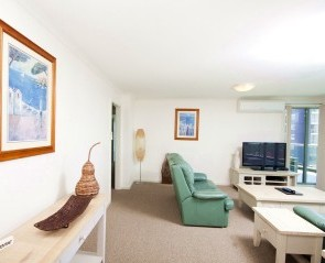 Sails Apartments - Grafton Accommodation