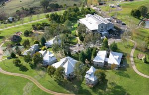 Pinnacle Valley Resort - Grafton Accommodation