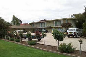 Big River Motel - Grafton Accommodation