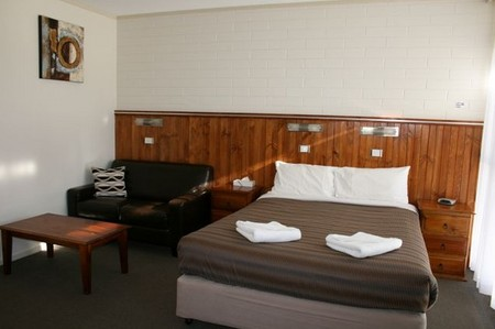 Central Motel Mildura - Grafton Accommodation