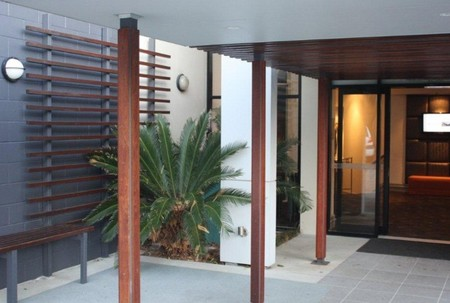 Quality Hotel Airport International - Grafton Accommodation
