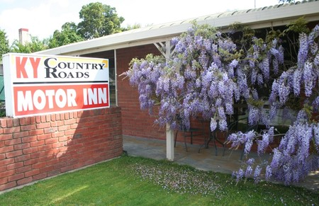 KY COUNTRY ROADS MOTOR INN - Grafton Accommodation