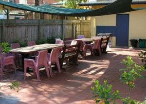 Manly Bunkhouse - Grafton Accommodation