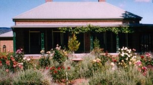 Old Wallinga Country - Grafton Accommodation
