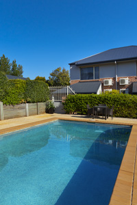 Ambassador On Ruthven - Toowoomba - Grafton Accommodation
