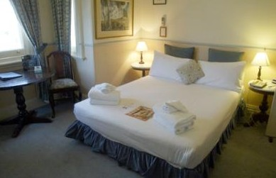 The Hughenden Boutique Hotel - Grafton Accommodation