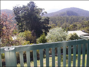 Healesville Maroondah View Motel - Grafton Accommodation