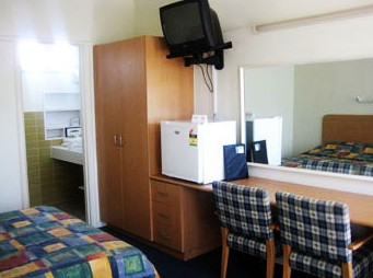 Sandbelt Club Hotel - Grafton Accommodation