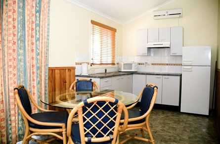 Dunleith Tourist Park - Grafton Accommodation