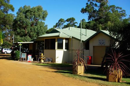 Albany Happy Days Caravan Park - Grafton Accommodation