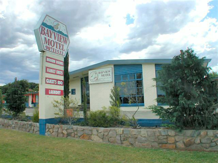 Bayview Motel Esperance - Grafton Accommodation