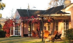 Belltrees Country House - Grafton Accommodation