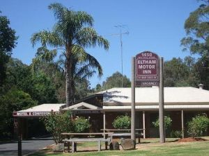 Eltham Motor Inn - Grafton Accommodation