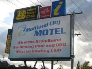 Maitland City Motel - Grafton Accommodation