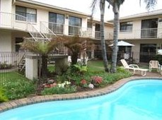 Ocean Drive Apartments - Grafton Accommodation