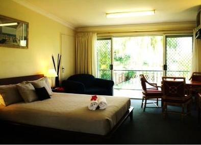 The Hideaway Cabarita Beach - Grafton Accommodation