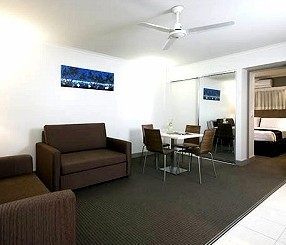 Cairns Colonial Club Resort - Grafton Accommodation