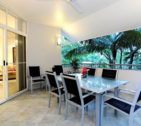 Oasis At Palm Cove - Grafton Accommodation
