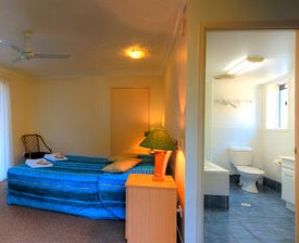 Blue Waters Motel - Grafton Accommodation