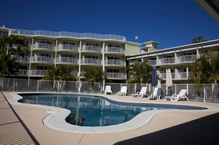 Cabarita Lake Apartments - Grafton Accommodation