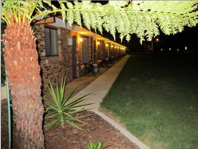 Golfers Lodge Motel - Grafton Accommodation