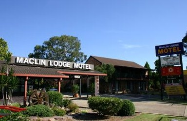 Maclin Lodge Motel - Grafton Accommodation