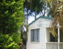 Melaleuca Caravan Park - Grafton Accommodation