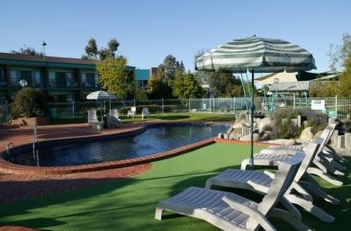 Club Mulwala Resort - Grafton Accommodation