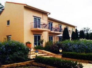 Villa Provence - Grafton Accommodation