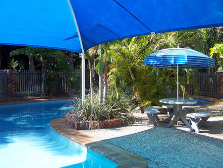 Palm Valley Motel and Holiday Units - Grafton Accommodation