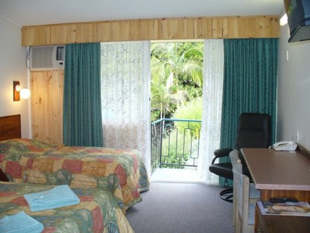 Coachman Motel - Grafton Accommodation