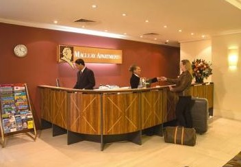 Macleay Serviced Apartment Hotel - Grafton Accommodation