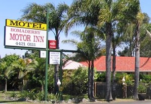 Bomaderry Motor Inn - Grafton Accommodation