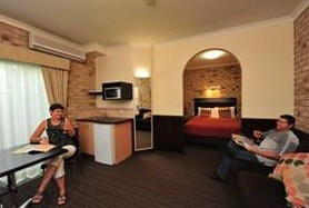 Highlander Motor Inn And Apartments - Grafton Accommodation
