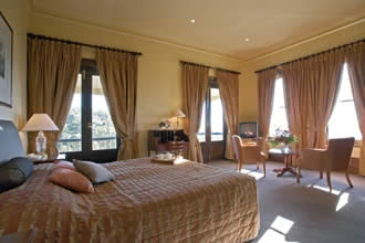 Grand Mercure Mount Lofty House - Grafton Accommodation