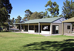 Tanunda Caravan and Tourist Park - Grafton Accommodation