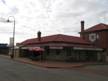 Bedford Arms Hotel - Grafton Accommodation