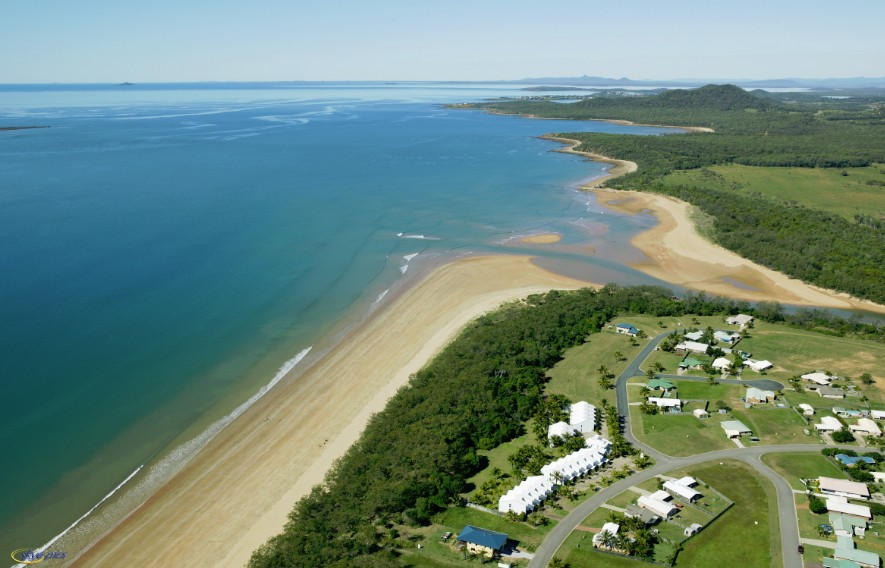 SeaEagles Beach Resort - Grafton Accommodation