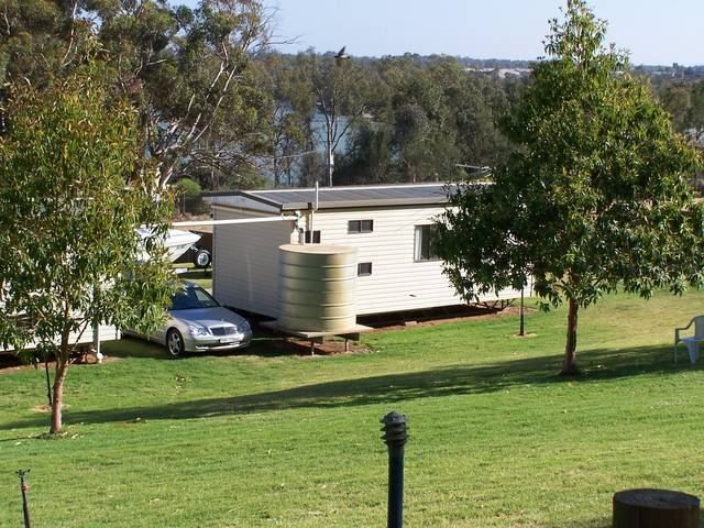 Robinvale Weir Caravan Park - Grafton Accommodation