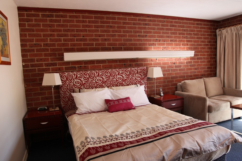 Carnegie Motor Inn and Serviced Apartments - Grafton Accommodation