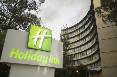 Holiday Inn Melbourne Airport - Grafton Accommodation