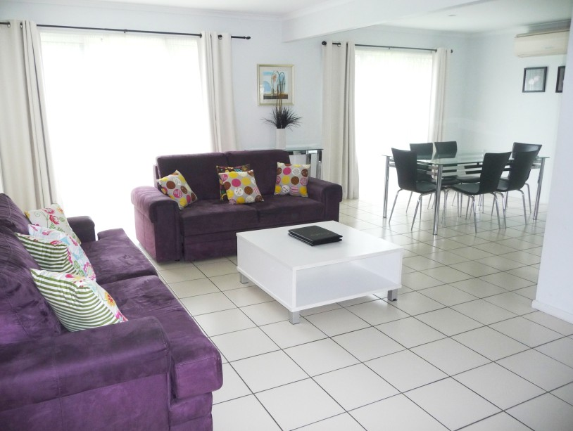 The Shores Holiday Apartments - Grafton Accommodation